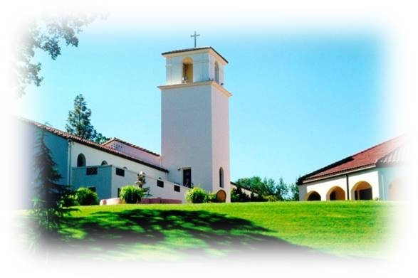 Christ the King Passionist Retreat Center<br> Citrus Heights, CA