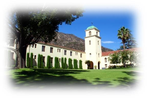 Mater Dolorosa Passionist Retreat Center<br> Sierra Madre, CA