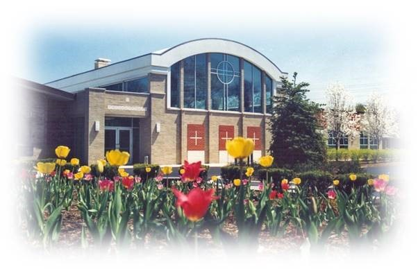 St. Paul of the Cross <br>Passionist Retreat Center<br> Detroit, MI