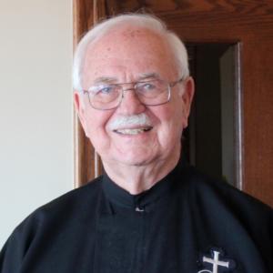 Fr. Mike Hoolahan Service Information