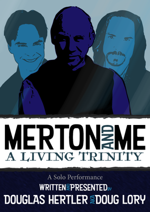 Merton & Me – An Evening with Doug Hertler