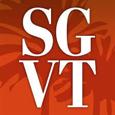 SGTV Logo